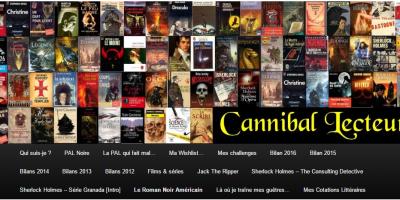 Cannibal lecteur sur florencedauphin.com