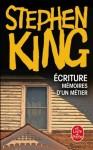 Mon avis sur Mémoires d'un métier de STEPHEN KING