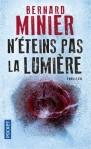 Livre de Bernard Minier